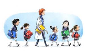 Çocuklarda Kişisel Bakımın Önemi 79