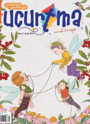 Uçurtma Çocuk Dergisi
