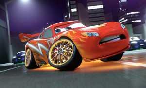 Arabalar 3 Fragman