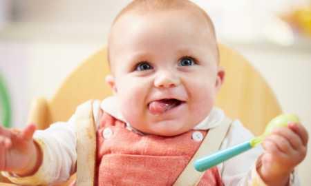 Bebek Ek Gıda Tarifleri