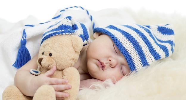 bebekler için uyku teknikleri