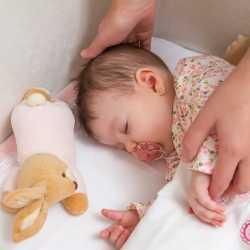 bebekler nasıl uyutulur