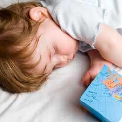 Bebekler uykusunda rüya görür mü