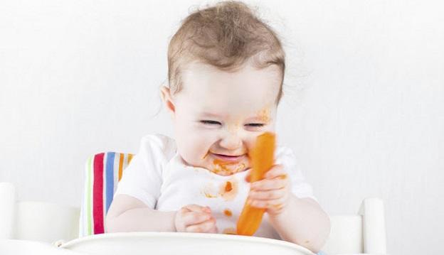 bebeklerde ek gıdaya geçiş listesi