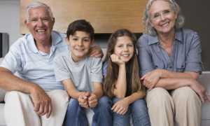 Büyükannelere evde bakım parası