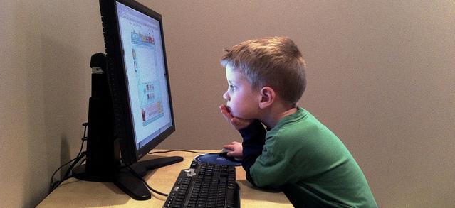 Çocuk İnternet Kullanımı