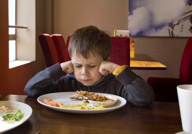 Çocuklarda İştahsızlık Neden Olur