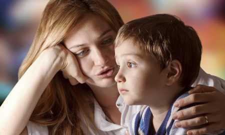 Çocuklarla Terör Hakkında Konuşmak