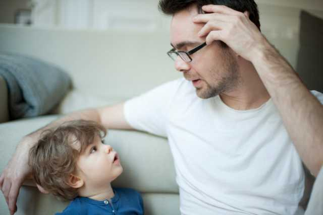 Çocuklarla Terör Olayları Hakkında Konuşmak