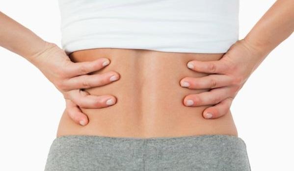 hamilelik belirtisi sırt ağrıları