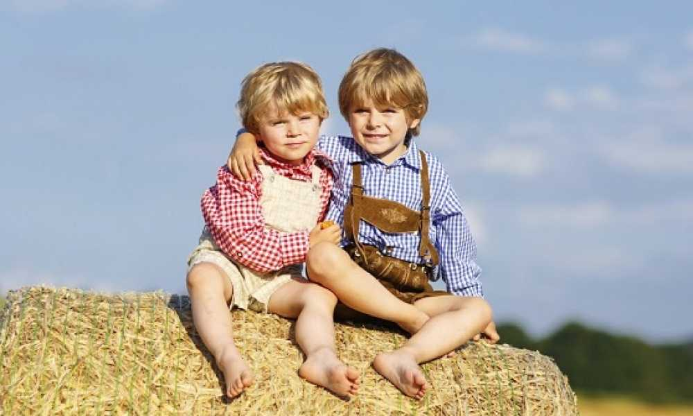 UNICEF: Dünyanın En Mutlu Çocukları Hollanda'da