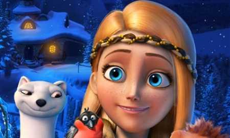 Karlar Kraliçesi: Ateş ve Buz
