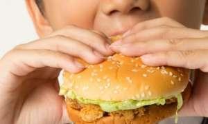 Obez Ebeveynler ve Çocukları