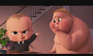 patron bebek fragman