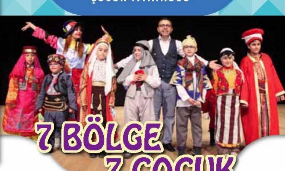 İstanbul 23 Nisan Özel Konseri 2018