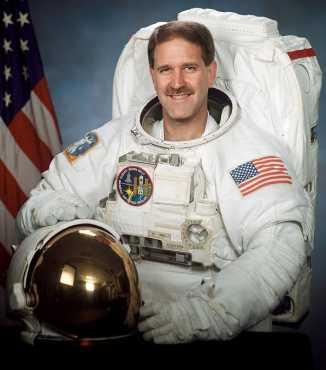 Astronot John Grunsfeld
