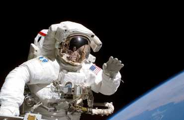 Astronot Olmak