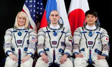 Farklı Milletlerden Astronotlar