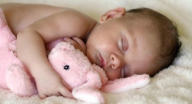 2 aylık bebeklerde uyku düzeni