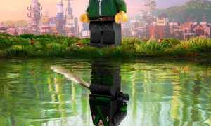 LEGO: Ninjago Filmi