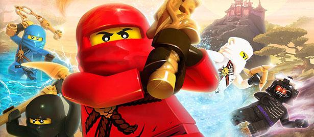 Lego ninjago filmi