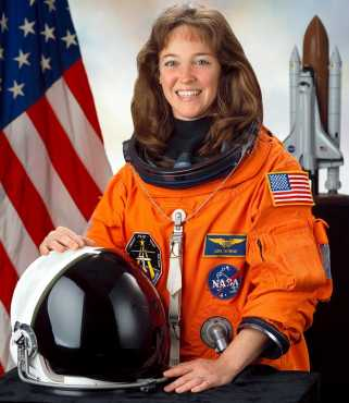 Nasa Kadın Astronotlar