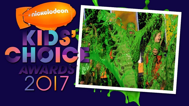 Nickelodeon 2017 Kids' Choice Awards