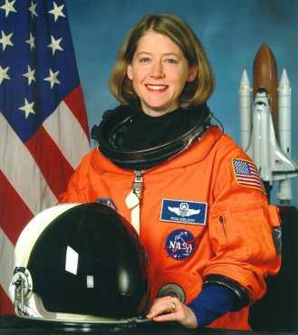 Astronot Pamela A