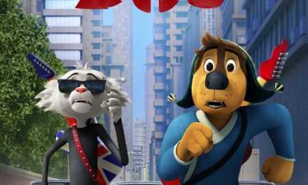 süper yetenek film afiş
