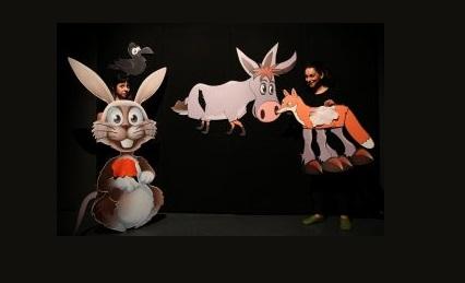 Goody Çocuk Tiyatrosu Mart Ayı Etkinlikleri 92