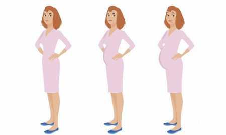 1 haftalık gebelik