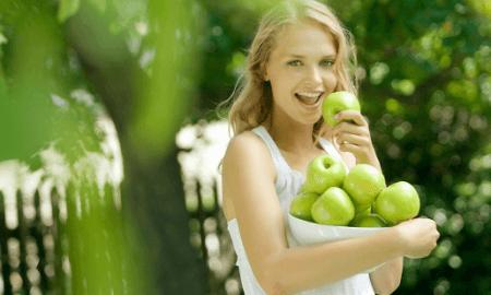 10 haftalık gebelikte beslenme