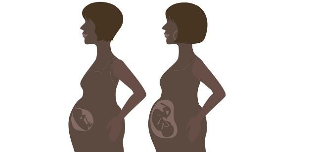 11 haftalık gebelik