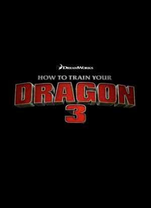 Ejderhanı Nasıl Eğitirsin 3