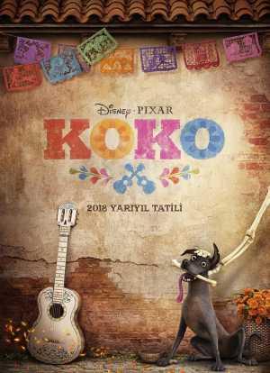 Koko afiş