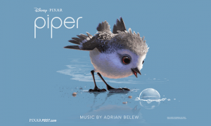 disney piper animasyon filmleri