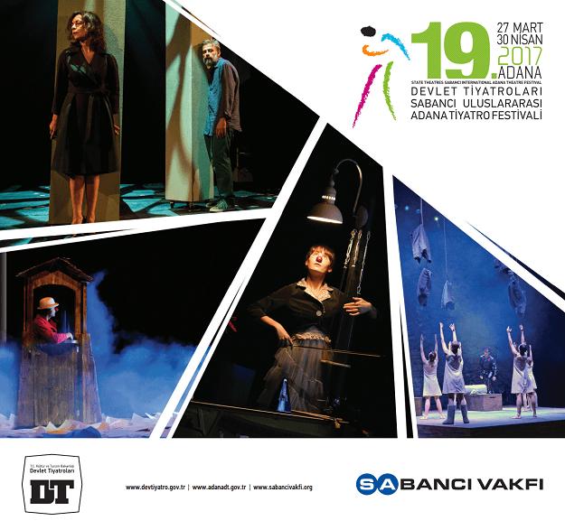 Sabanı Adana Tiyatro Festivali