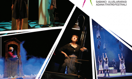 Sabancı Adana tiyatro festivali