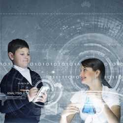 teknoloji ve bilim