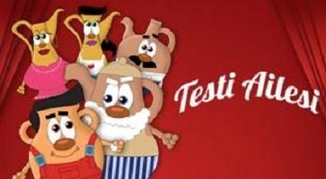 testi ailesi çocuk etkinlikleri