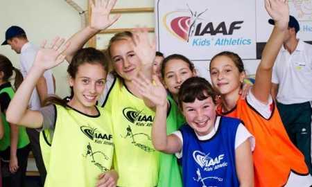 uluslararası çocuk atletizmi