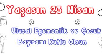 23 Nisan Cicicee