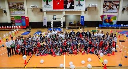Gaziantep 23 Nisan etkinlikleri 2017
