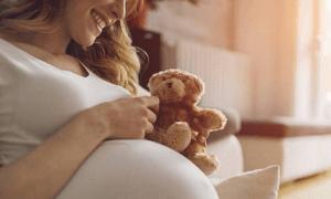 33 haftalık gebelik