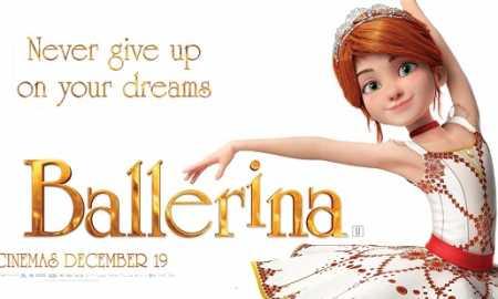 Balerina film