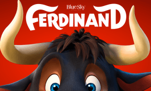 Ferdinand Türkçe Fragman