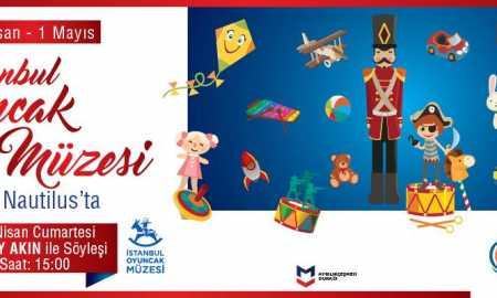 İstanbul Oyuncak Müzesi Eylül Ayı Etkinlikleri