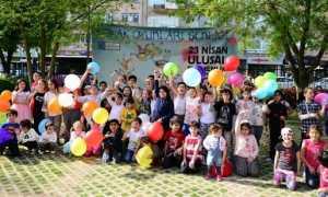 Kadıköy 23 nisan etkinlikleri
