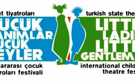 Küçük Hanımlar Küçük Beyler Tiyatro Festivali