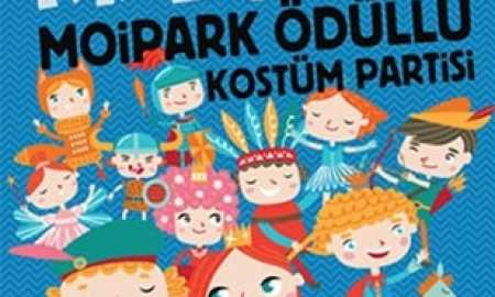 Mall of İstanbul Kidztival